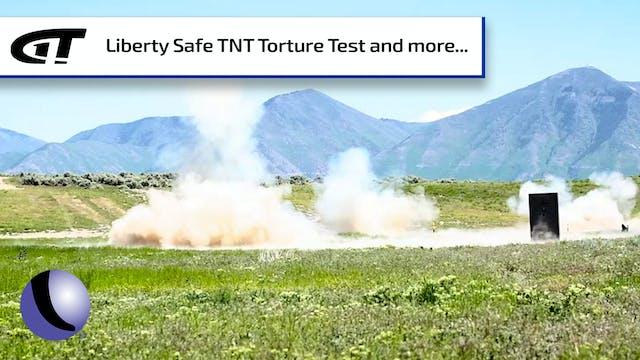Time for TNT - Full Episode