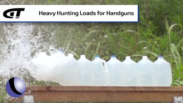 Handgun Hunting - Full Episode