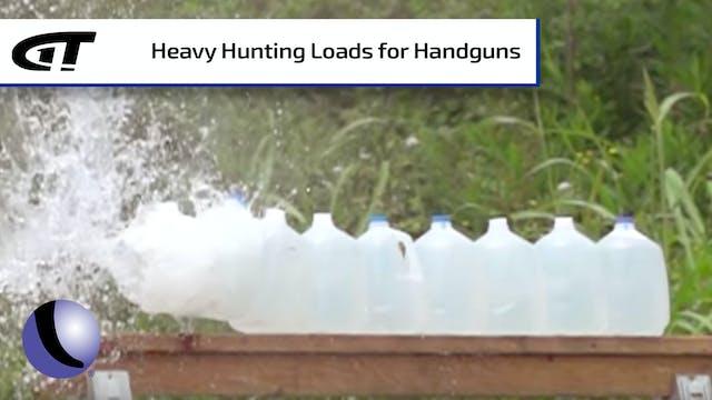 Handgun Hunting - Full Episode