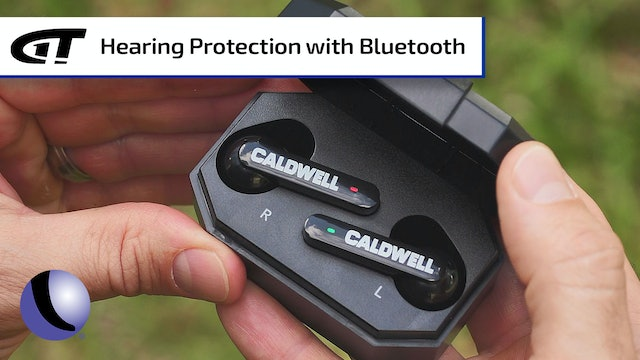 E-Max Hearing Protection from Caldwell