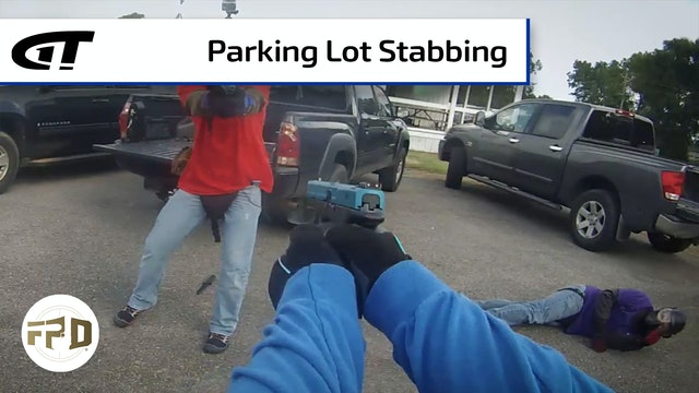Parking Lot Attack Lures Woman to Intervene