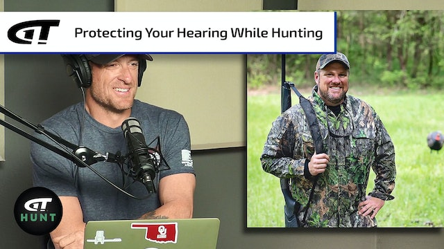 Protect and Hear the Hunt