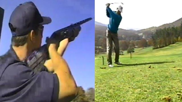 '95 Clays-Golf Homestead Tournament