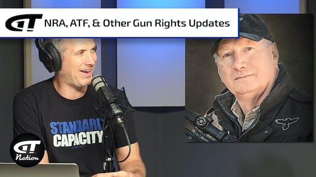 U.S. Gun Rights Update