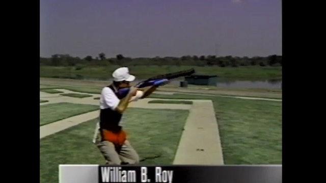 1st Annual National All-Around Shotgun Championship from 1994