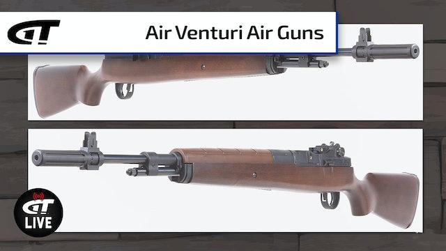 Air Venturi Springfield Armory Air Guns