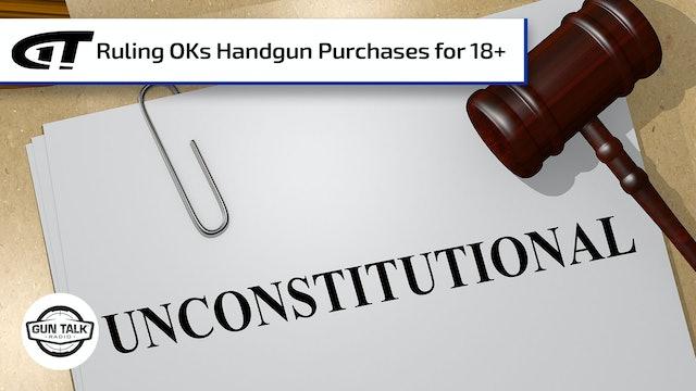 Landmark Gun Rights Ruling from Fourth Circuit