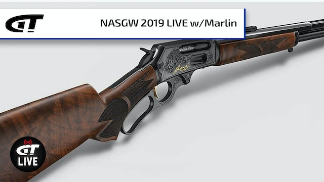 Marlin Limited Edition Model 1895, Dark Model 1894 Lever-Actions