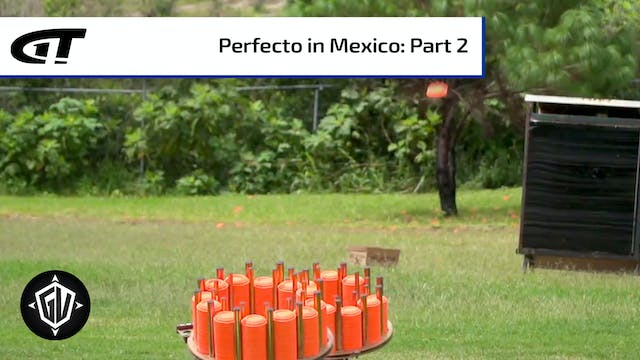 Perfecto in Mexico: P2