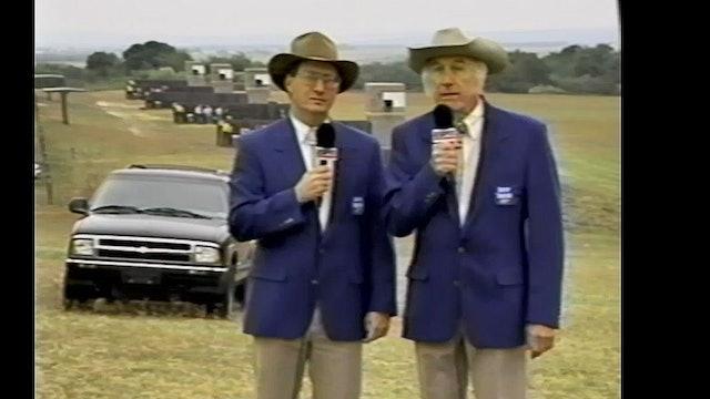 1994 World Skeet Championships