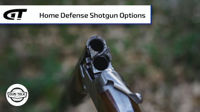Is a .410 Shotgun Good for Home Defense?
