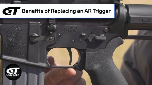 Upgrade Your Shot with Timney Triggers