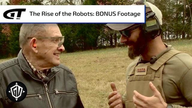 Bonus: Talking with a Legend