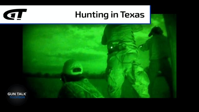Texas Washout