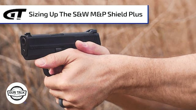 Deep Dive on Smith & Wesson's New M&P...