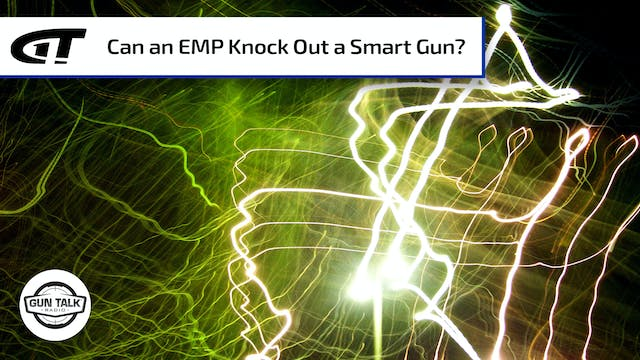 Can a Portable EMP Device Affect a Sm...