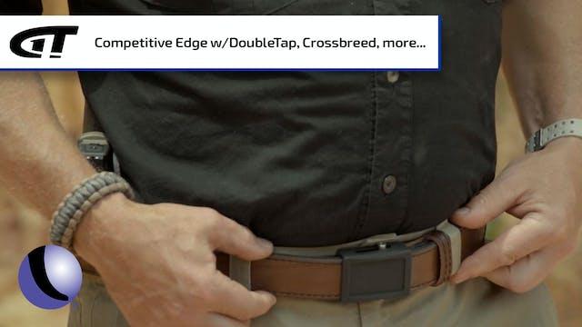 Competitive Edge - Full Epsiode