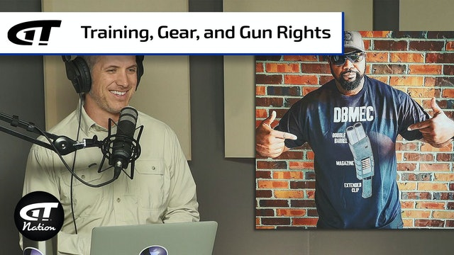 The Art of Firearm Training and Finding the Right Gear