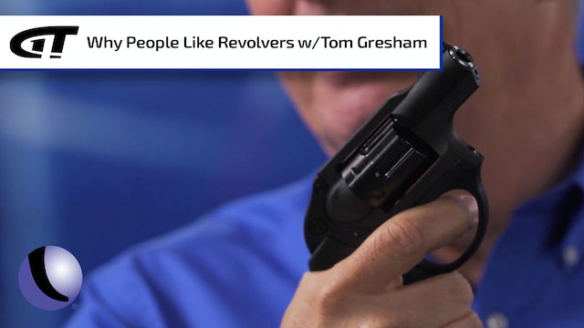 Why People Like Revolvers