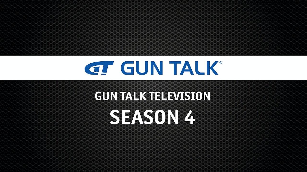 Gun Talk Television - Season 4