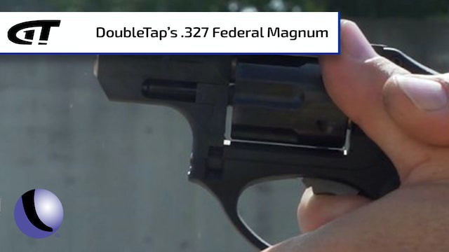 DoubleTap's .327 Federal Magnum