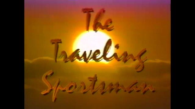 The Traveling Sportsman Hunts Whitetail Deer