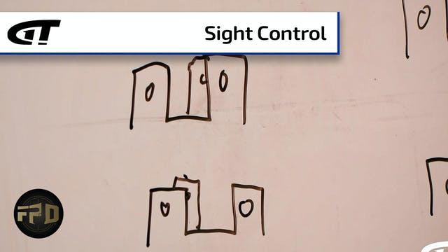 Sight Control