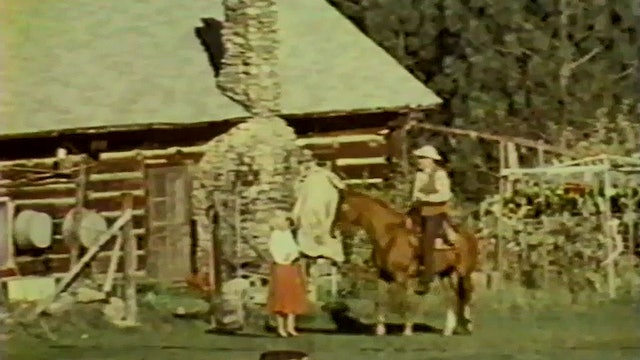 Homesteading in the Wilderness of Idaho