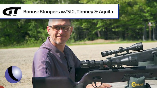 On the Set: Bloopers with SIG , Timne...