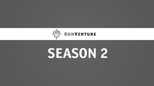 GunVenture Season 2