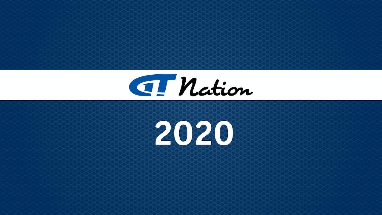 Gun Talk Nation 2020