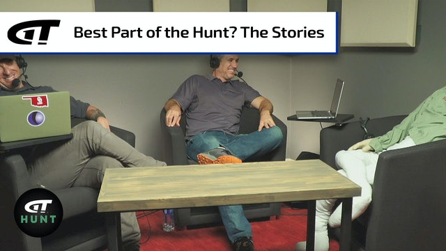 Memorable Hunts; Handgun Hunting | Gun Talk Hunt