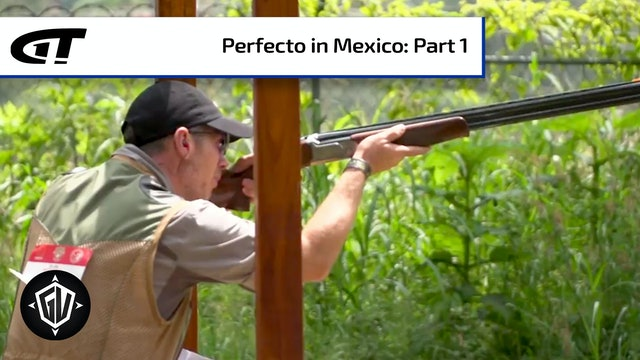 Perfecto in Mexico: P1