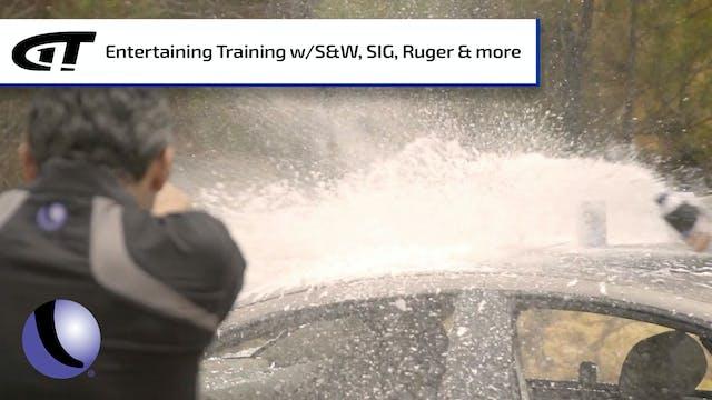 Entertaining Training - Full Episode