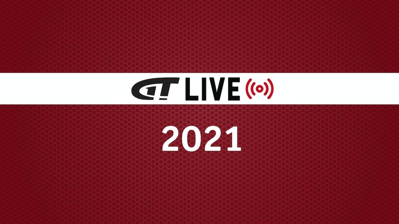Gun Talk Live 2021