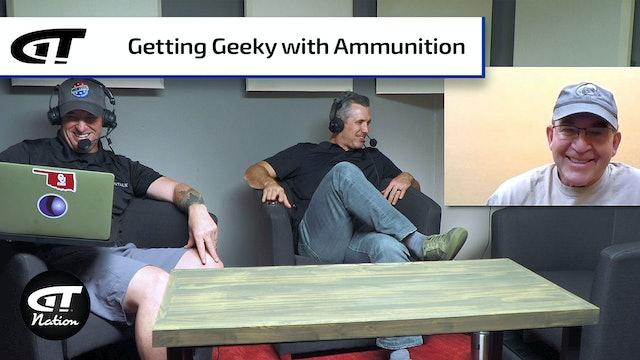 Going Ballistic with Black Hills Ammunition