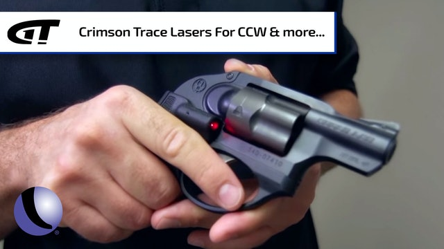 Concealed Carry Laser Options - Full Episode