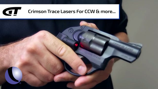 Concealed Carry Laser Options - Full ...