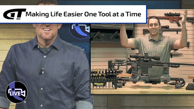 Wheeler's FAT Stix Wrench Set; New Optics Rings
