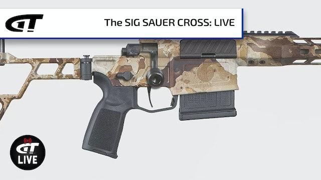 Sig Sauer CROSS