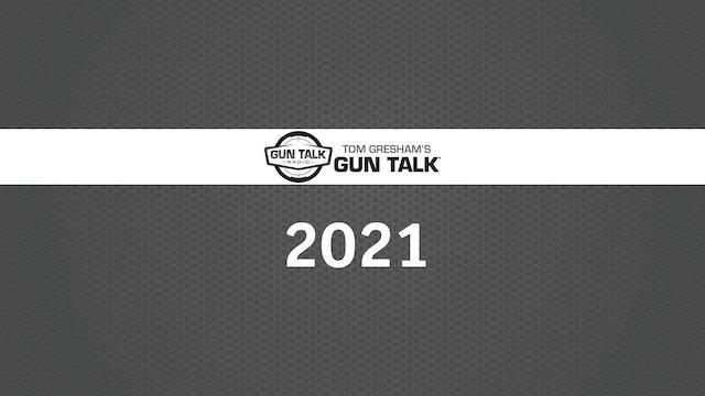 GTR 2021