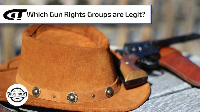 Find The Good Gun Rights Groups