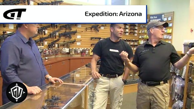 Expedition Arizona - Full Episode