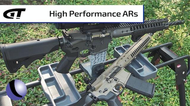 LWRC Rifles: Direct-Impingement vs. Piston