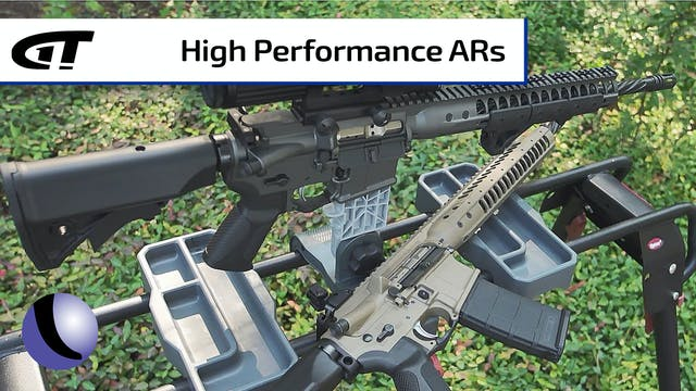 LWRC Rifles: Direct-Impingement vs. P...