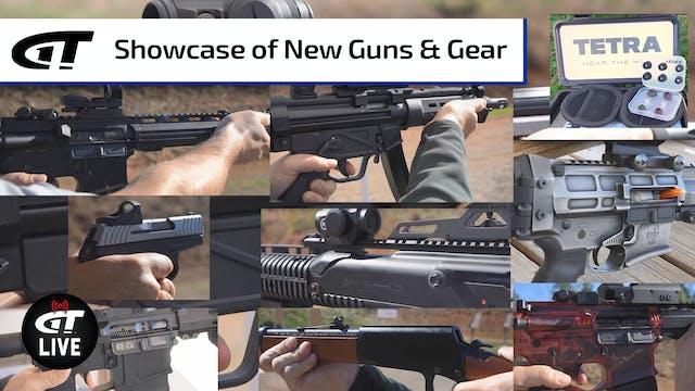 Shooting Sports Showcase - New Guns &...