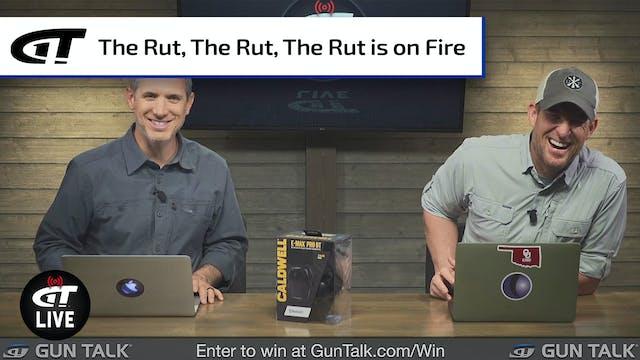 Guns & Gear Deals; Oklahoma is Huntastic