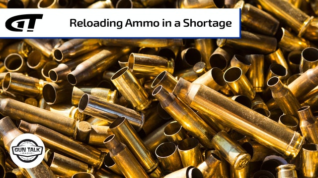 How to Get Started in Handloading