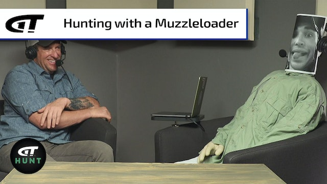 Purchasing Your First Hunting Rifle, Muzzleloader Tips