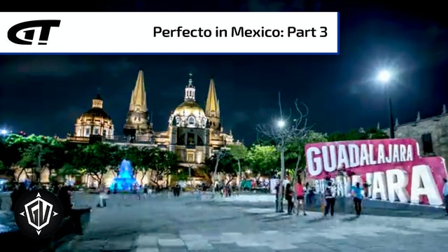 Perfecto in Mexico: P3